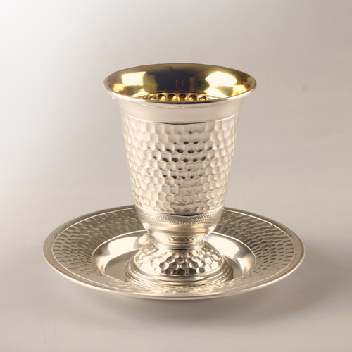 Kiddush Cups & Wine Sets